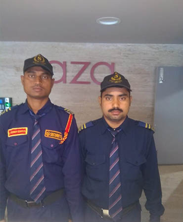 Security Guard Services in Gurgaon | BRD security