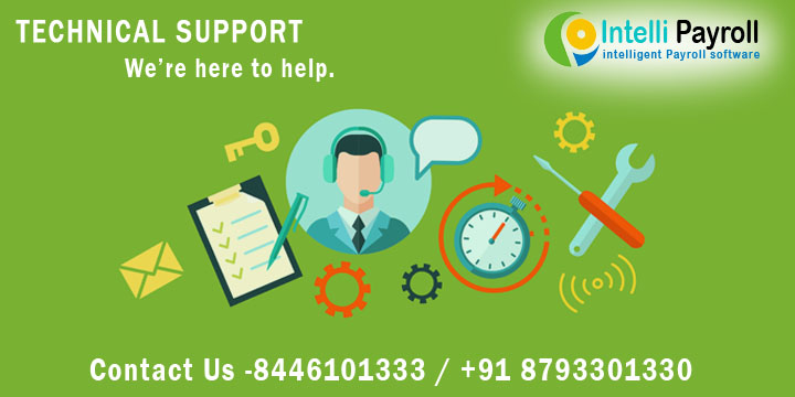 Prompt Support Facility by IntellipayrollServicesEverything ElseAll Indiaother