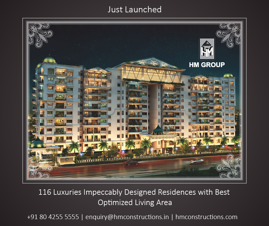 Top Builders in BangaloreReal EstateApartments  For SaleSouth DelhiSouth Extension