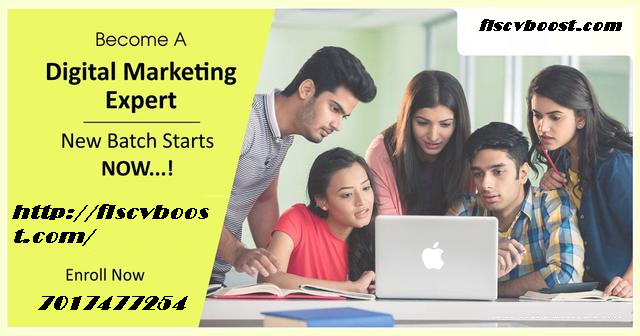 Digital Marketing Training in Noida fees Rs. 5500, Demo Class, Life Time Support, 70174 77254Education and LearningCoaching ClassesNoidaNoida Sector 10