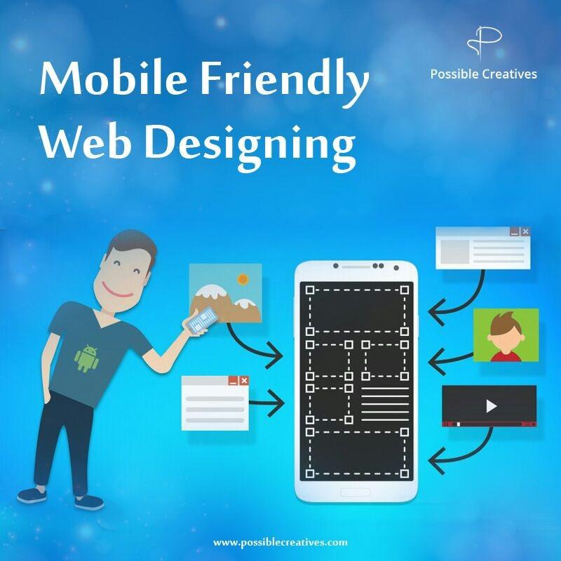 Web Development in HyderabadComputers and MobilesData DevicesWest DelhiTilak Nagar