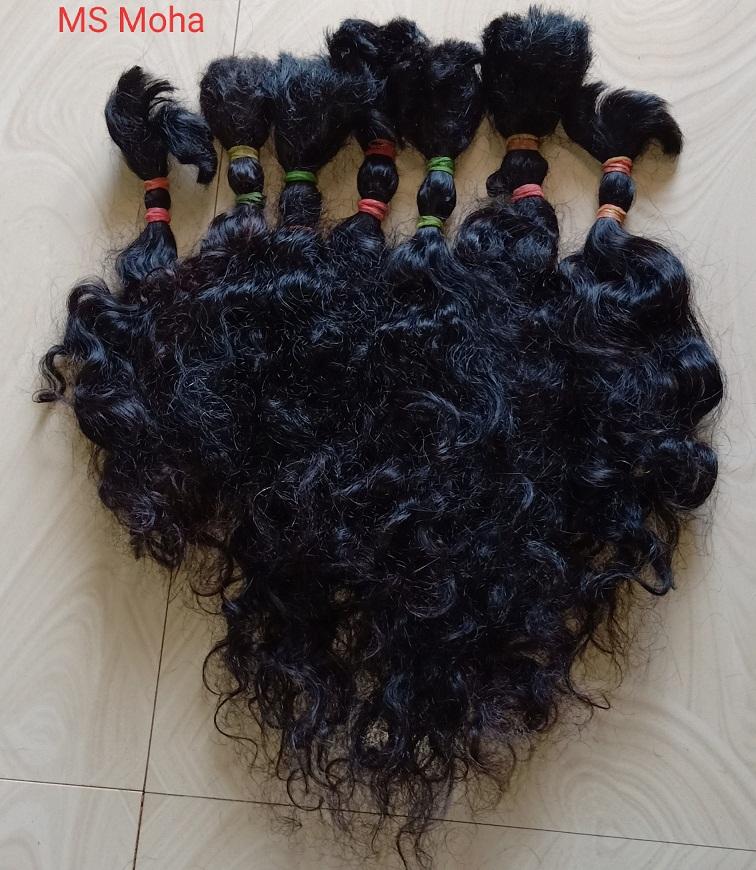 Original Human Hair Deep CurlingManufacturers and ExportersCosmetics ProductsAll Indiaother