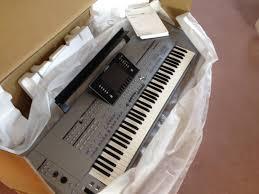 Sale: Yamaha Tyros 5, Pioneer CDJ-2000 NXS2, Pioneer DDJ-SX2, Korg Pa4Buy and SellMusical InstrumentsGurgaonWazirabad