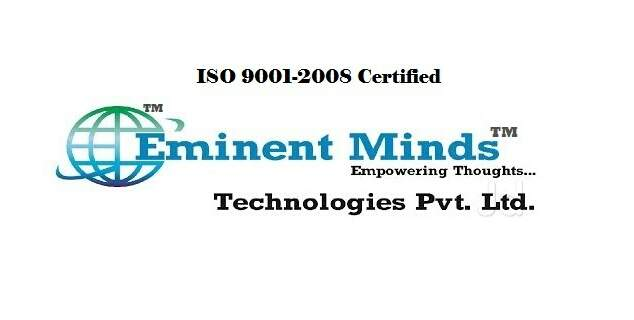 Eminent Minds is Hiring for Data entryOtherAnnouncementsAll Indiaother