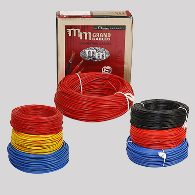 Leading Cable Wire Manufacturers in India
