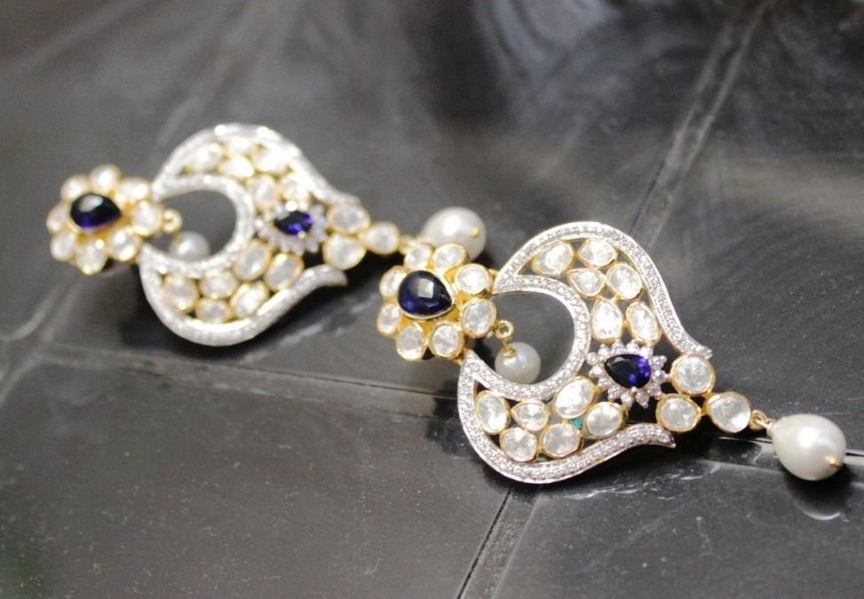 DESIGNER EARRINGFashion and JewelleryFashion JewelryAll Indiaother