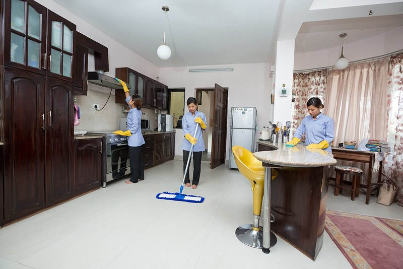 Home CleaningServicesEverything ElseSouth DelhiBadarpur