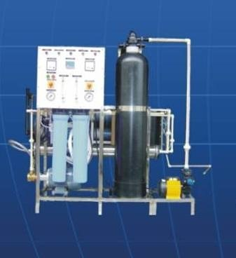 Water Treatment PlantsServicesEverything ElseWest DelhiOther