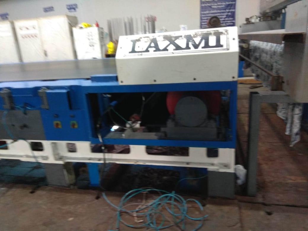 Laxmi Rotary Printing MachineMachines EquipmentsSpecial Purpose MachinesAll Indiaother