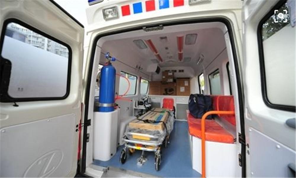 Ambulance Operating Services