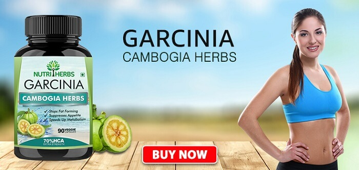 Lose Your Weight With The Best Supplement (Garcinia Cambogia)