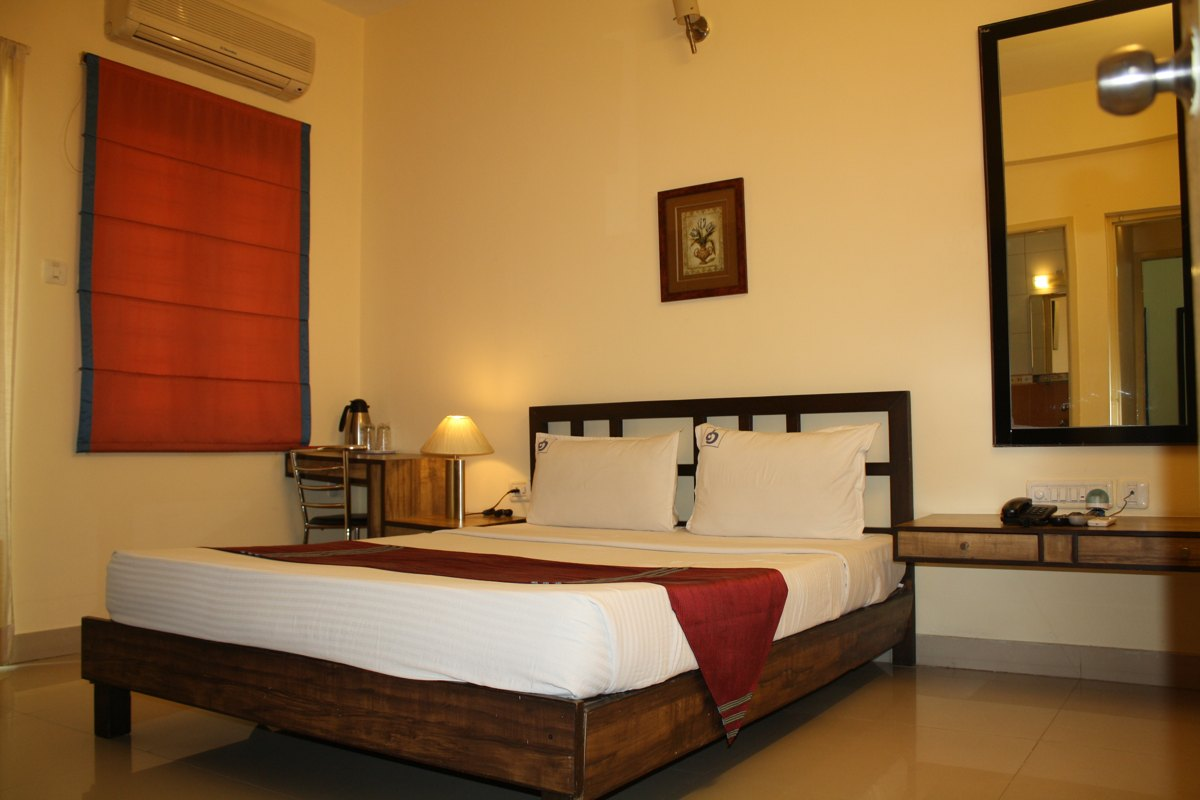 Pajasa Serviced ApartmentsTour and TravelsService ApartmentsSouth DelhiSaket