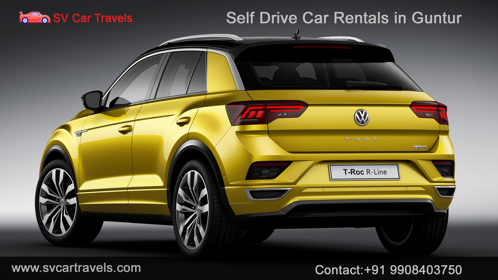Self Drive Car Rentals in GunturRental ServicesCars For RentEast DelhiShakarpur