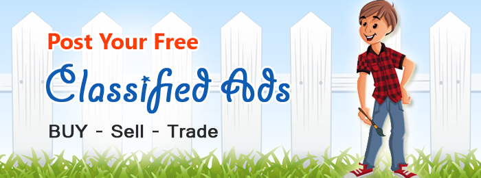 DelhiNcrAds - Post Free Ads